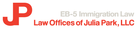 EB-5 Julia Park Law Office | Immigration Law Office Logo